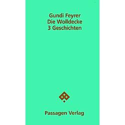 Die Wolldecke. Gundi Feyrer  - Buch