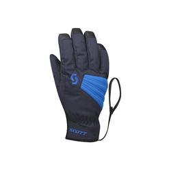 Scott Skihandschuhe SCOTT SCOTT Ultimate GTX Handschuh Skihandschuh Winterhandschuhe Snowboard blau L