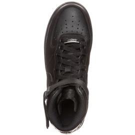 Nike Air Force 1 Mid '07 black, 42.5