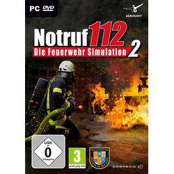 Die Feuerwehr Simulation 2 PC