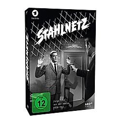 Stahlnetz - Gesamtbox - DVD  Filme