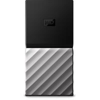 Western Digital My Passport SSD 2TB USB 3.1 (WDBKVX0020PSL-WESN)