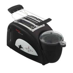 2 Stück Tefal Toaster TT 5500 sw/si