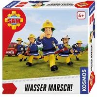 Kosmos Feuerwehrmann Sam Wasser marsch!