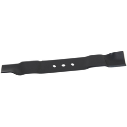 Grizzly Tools Rasenmähermesser, für Benzinrasenmäher BRM 42-141 / A schwarz Rasenmähermesser Rasenmäher Gartengeräte Garten Balkon
