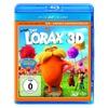 Universal Pictures Der Lorax (3D Version) (Blu-ray + Digital Copy)