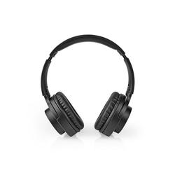 nedis On-Ear Drahtlose Kopfhörer HiFi-Kopfhörer