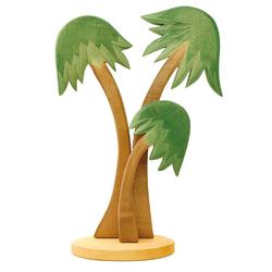 Ostheimer 3100 Palmengruppe mit Stütze Höhe 40,5cm