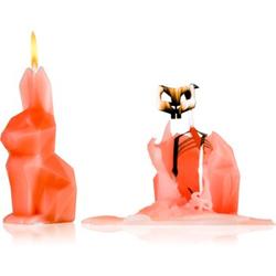 54 Celsius PyroPet HOPPA (Bunny) kerze peach 17 cm