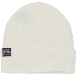 Beanie COAL - The Squad Beanie White (Cocard) (WHT)
