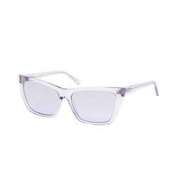 Michalsky for Mister Spex thrill 004, Cat Eye Sonnenbrille, Unisex