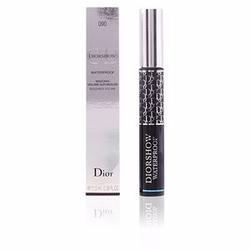 DIORSHOW mascara waterproof #090-noir