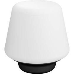 Philips Lighting Hue LED-Tischlampe Wellness E27 8.5W