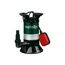Schmutzwasser-Tauchpumpe PS 7500 S | 450 Watt