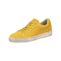 Sneaker Tils sneaker-D 001 Sioux gelb