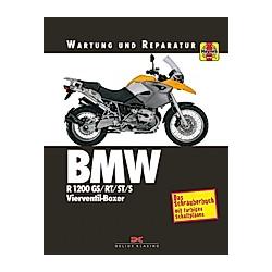 BMW R 1200 GS/RT/ST/S. Matthew Coombs  - Buch
