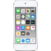 Apple iPod touch 256GB Silber