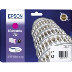 Epson Epson Tintenpatrone T7913, 79 Magenta Tintenpatrone