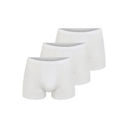 Schiesser Boxershorts 3-Pack Uncover (3 Stück) M