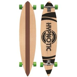 Hypnotic Longboard / Skateboard til Børn