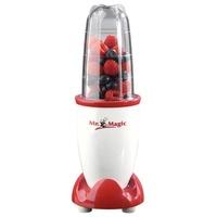 GourmetMaxx Mr. Magic Standmixer rot/weiß 400 W