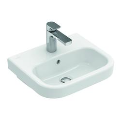 Villeroy & Boch Architectura Handwaschbecken mit HL, ohne ÜL 50 x 38 cm