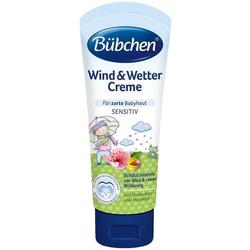 Bübchen Wind & Wetter Creme sensitiv