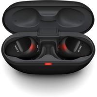Sony WF-SP800N schwarz