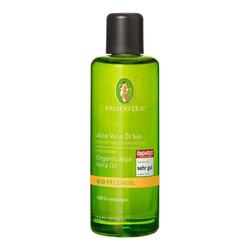 Aloe Vera Öl bio 100 ml