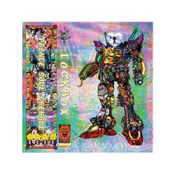 Lockbox - Prince Soul Grenade (CD)