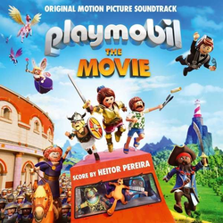 Playmobil: The Movie/OST/OV