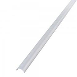 Abdeckung 1m transparent für Aluprofil Aluprofil Schiene LED Strip 1m für B1/C1