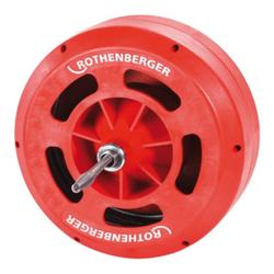 Rothenberger Trommel für Rohrreinigungsmaschine RODRUM S 10