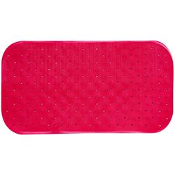MSV Wanneneinlage CLASS PREMIUM, B: 76 cm, L: 36 cm, rutschfest, BxH: 76 x 36 cm rosa