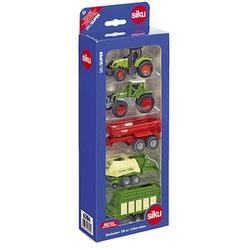 siku Landwirtschaft 6286 Geschenkset 7 Spielfiguren-Set