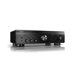 Denon DNP-800NE Netzwerk-Audioplayer silber