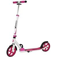 Best Sporting Scooter 205 pink/weiß