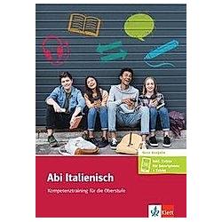 Abi Italienisch - Buch