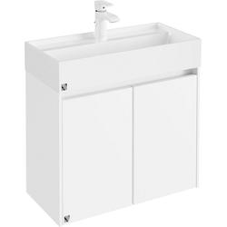 Joop! Waschtisch J! BATH Bathroom 1 weiß