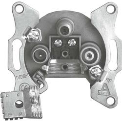 Kreiling Tech. Multimedia-Durchgangsdose BK MM 3 D 11349