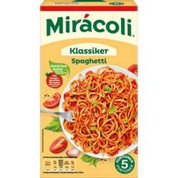 Mirácoli® Spaghetti Klassiker 5 Portionen 616 g