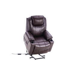 MCombo Relaxsessel 6160-7040 braun