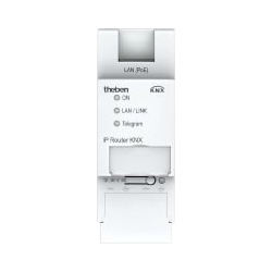 IP-Router IP-Router KNX