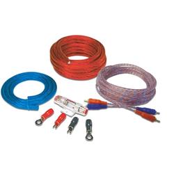 Kabelsatz 20qmm der Marke Dietz