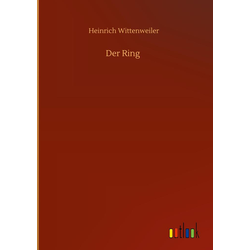 Der Ring als Buch von Heinrich Wittenweiler