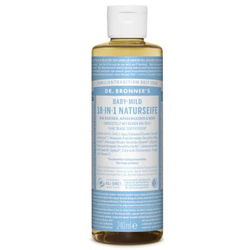 Dr Bronners 18 IN 1 Naturseife Baby Mild 240 ml