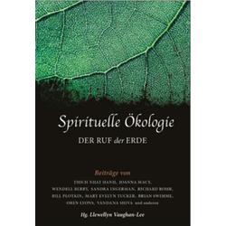 Spirituelle Ökologie: Buch von