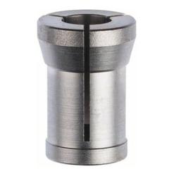 Bosch Spannzange ohne Spannmutter 6 mm für Bosch-Oberfräse