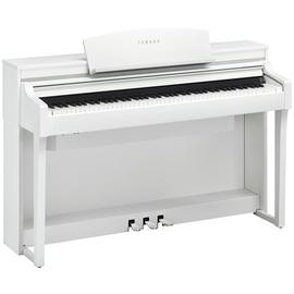 Yamaha CSP-170 WH weiß matt Digital Piano