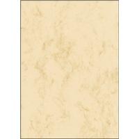 Sigel Marmor-Papier A4 200 g/m2 50 Blatt (DP 397)